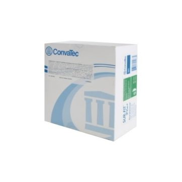BARRERA CONVEXA SUR-FIT PLUS DE 25X45 MM, C/5 PIEZAS