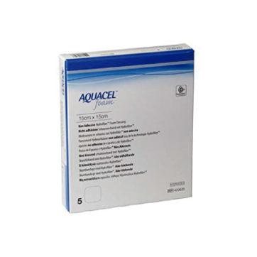 Aquacel Foam de 15x15 caja