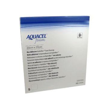 Aquacel Foam 20x20 caja